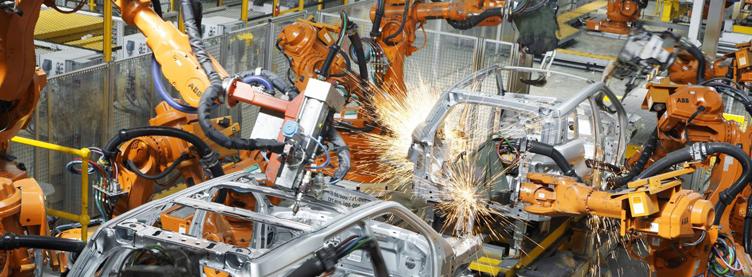 auto-assembly